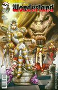 Grimm Fairy Tales Presents Wonderland (2012 Zenescope) 34B