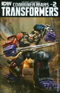 Transformers (2012 IDW) Robots In Disguise 40RI