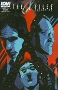 X-Files Season 10 (2013 IDW) 23