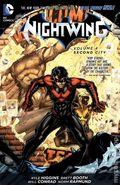 Nightwing TPB (2012-2014 DC Comics The New 52) 4-REP
