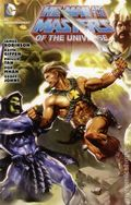 He-Man and the Masters of the Universe TPB (2013-2015 DC) 1-REP