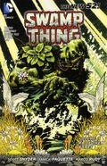 Swamp Thing TPB (2012-2016 DC Comics The New 52) 1-REP