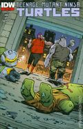 Teenage Mutant Ninja Turtles (2011 IDW) 44C