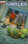 Teenage Mutant Ninja Turtles (2011 IDW) 44C