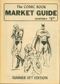 Comic Book Market Guide Quarterly (1977) 1