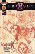 Crimson Special Scarlet X (1999) 1DFN