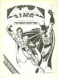 Batmania (1964 Fanzine) 21