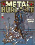 Metal Hurlant (French 1975-1987 Humanoides Associes) 8
