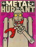 Metal Hurlant (French 1975-1987 Humanoides Associes) 9