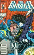 Punisher (1987 2nd Series) Mark Jewelers 13MJ