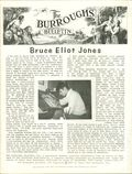 Burroughs Bulletin (1947) Old Series 18