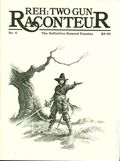 REH: Two-Gun Raconteur (1976) Fanzine 6