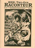 REH: Two-Gun Raconteur (1976) Fanzine 8
