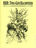 REH: Two-Gun Raconteur (1976) Fanzine 9