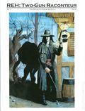 REH: Two-Gun Raconteur (1976) Fanzine 11
