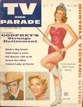 TV Star Parade Magazine (1951 Ideal Publishing) Vol. 4 #3