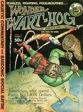 Wonder Wart-Hog Magazine (1967) 2