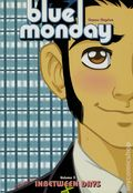 Blue Monday TPB (2001-2005 Oni Press) 1st Edition 3-REP