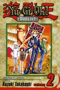 Yu-Gi-Oh Duelist TPB (2005-2007 Shonen Jump Edition Digest) 2-REP