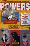 Powers TPB (2000-2012 Image/Icon) 1st Edition 3-1ST