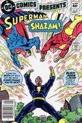 DC Comics Presents (1978 DC) Mark Jewelers 49MJ