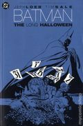 Batman The Long Halloween TPB (1999 DC) 1st Edition 1A-REP