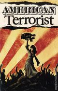 American Terrorist TPB (2011 Wave Blue World) 1-1ST