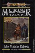 Dragonlance Saga Murder in Tarsis HC (1996 TSR Novel) 1-1ST