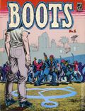 Boots GN (1997 Precipice Press) 1-1ST