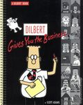 Dilbert Gives You the Business TPB (1999 Andrews McMeel) A Dilbert Book 1-1ST