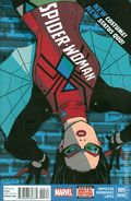 Spider-Woman (2014 5th Series) 5E