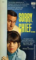 Get Smart PB (1965-1966 Tempo Books) 2-1ST