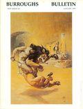 Burroughs Bulletin (1990 Burroughs Bibliophiles) New Series Fanzine 21