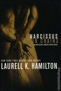 Narcissus in Chains HC (2001 An Anita Blake, Vampire Hunter Novel) 1-1ST