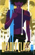 Deadly Class (2013) 1D