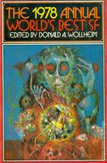 Annual World's Best SF HC (1972-1990 DAW Books) 1978-1ST