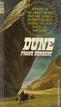 Dune PB (1965 Ace Books Novel) 1st Edition 1-REP