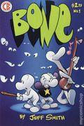 Bone (1991 2nd Printing) 1