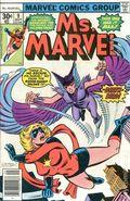Ms. Marvel (1977 1st Series) 9