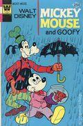 Mickey Mouse (1941-90 Whitman) 157