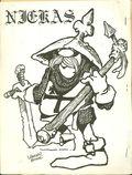 Niekas (1962) fanzine 20
