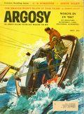 Argosy (1894 Pulp) Vol. 345 #1