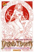 Dejah Thoris and the White Apes of Mars (2012 Dynamite) 3DF