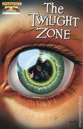 Twilight Zone (2014 Dynamite) 1CARDS