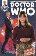 Doctor Who The Twelfth Doctor (2014 Titan) 1ACME
