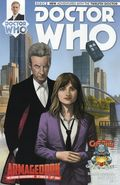 Doctor Who The Twelfth Doctor (2014 Titan) 1GFTG