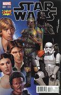 Star Wars (2015 Marvel) 1ZAPP