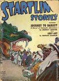 Startling Stories (1939-1955 Better Publications) Pulp Vol. 24 #3