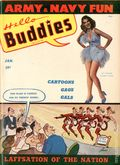Hello Buddies (1940's) Vol. 4 #1