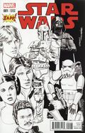 Star Wars (2015 Marvel) 1ZAPPB&W